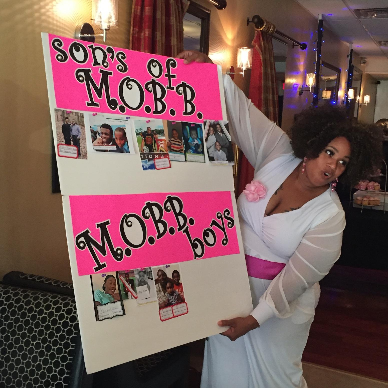 MOBB EVENT